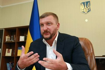 Petrenko calls on Chinese investors to study Ukraine's investment opportunities