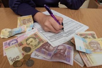 Vice PM Rozenko: 1.7 mln Ukrainian families expect monetization of subsidies