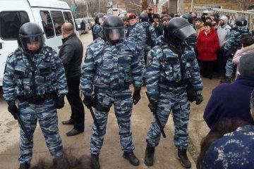 米国務省、ロシア占領政権がクリミアで宗教弾圧を続けていると報告