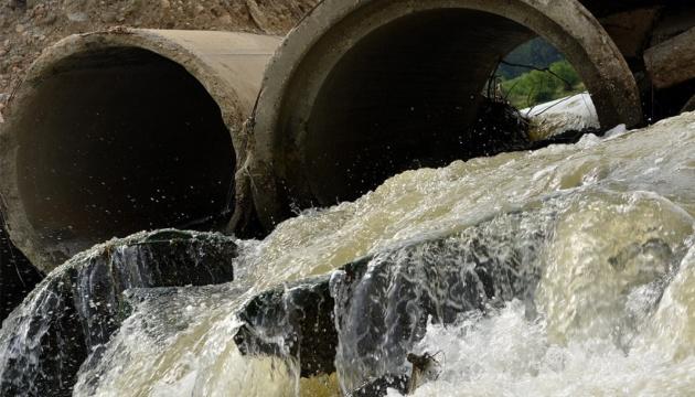 У Краснопільській ОТГ завершується будівництво 60-кілометрового водогону