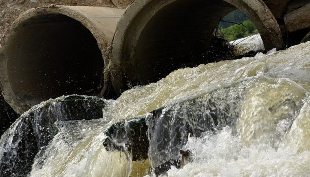 Костянтинівка залишилася без води через аварію на водогоні