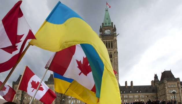 Ukrainian entrepreneurs show growing interest in trade with Canada - diplomat