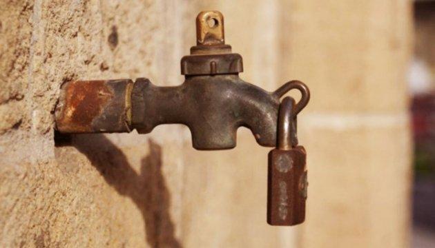 Avdiivka se retrouve à nouveau sans eau potable