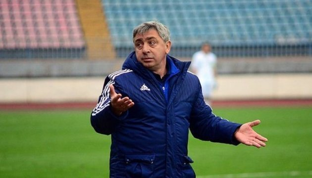 Тренер «Маріуполя»: Гройсман і Порошенко спокійно приїздять в Маріуполь, а «Динамо» і «Карпати» не можуть?