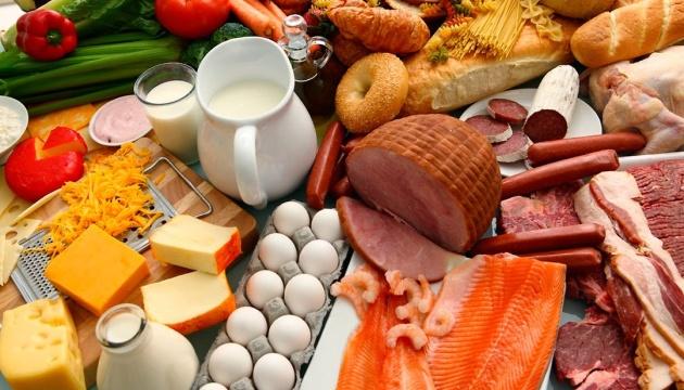 Госпотребслужба: В Украине будут информировать о пищевых продуктах по-европейски
