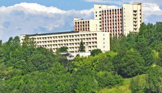 Діти з прифронтового Кримського відпочинуть у санаторії