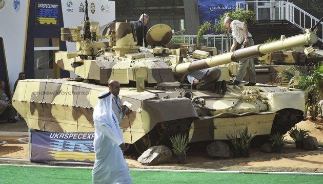 Пакистан може купити українські танки
