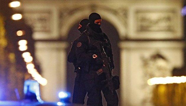 У Франції на День взяття Бастилії мобілізують 11 тисяч поліцейських