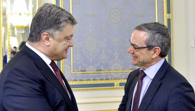 Голова ПА НАТО закликав Україну боротися з олігархічним впливом