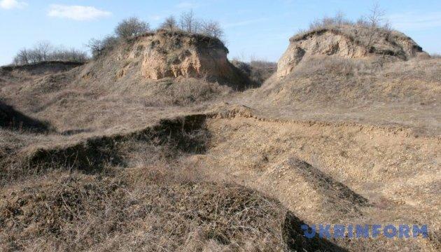 Метеоритний кратер на Вінниччині став заповідним об'єктом
