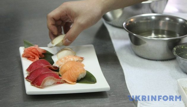 Ядовитые суши: проверка нашла многочисленные нарушения в столичной
