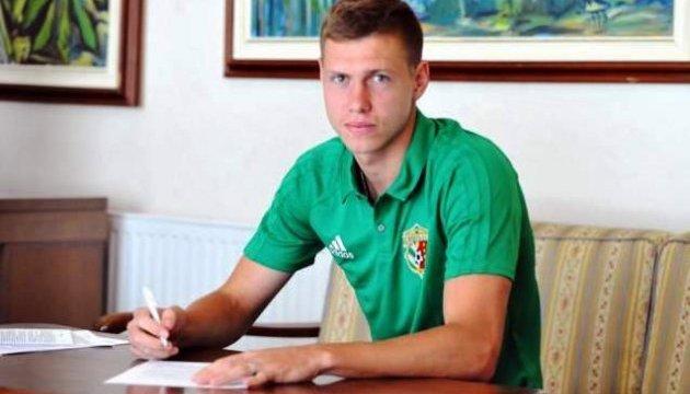 Трансфери-2017: Захисник збірної Матвієнко перейшов у «Ворсклу»
