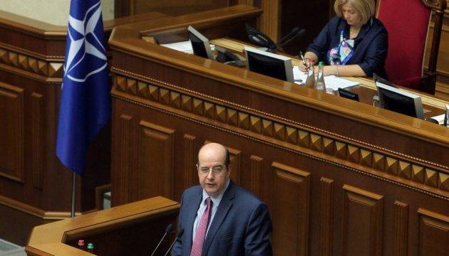 Nato: Russland hat territoriale Integrität der Ukraine auf direkteste Weise verletzt