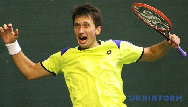 Stakhovsky among 100 best tennis players
