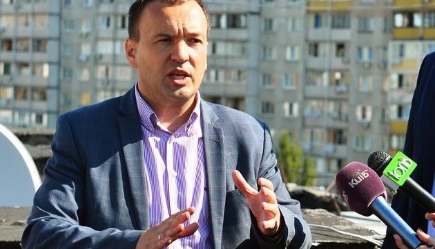 У Кличка розповіли про домовленості з Київенерго й блокувальниками шоссе
