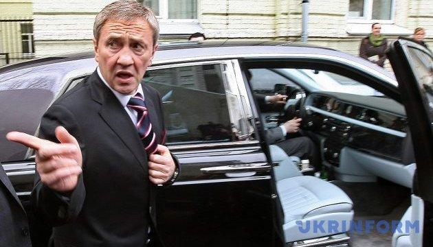 Луценко анонсував справу на екс-мера Києва Черновецького