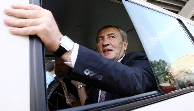 Суд разрешил следователям задержать Черновецкого - ГПУ