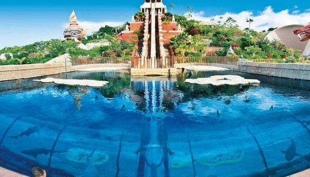 Туристи назвали найкращий у світі аквапарк