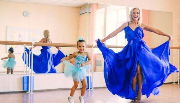Дитячий Віденський бал: Лілія Ребрик стане ведучою, а її донька - дебютанткою