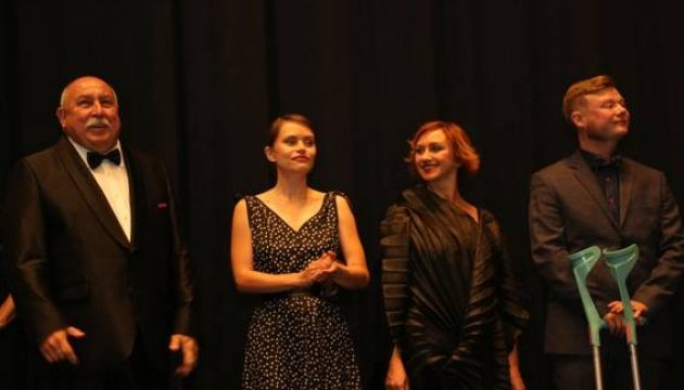 На кінофестивалі у Карлових Варах показали українсько-словацьку