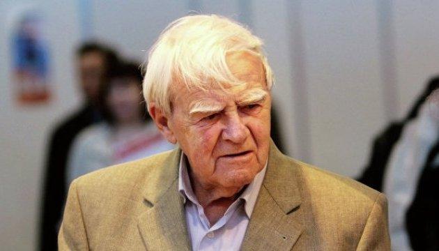 Помер російський письменник Данило Гранін