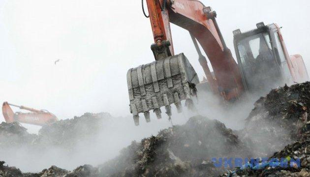 Савчук: Переробка 10 мільйонів тонн відходів зекономить 600 мільйонів кубів газу