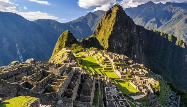 Мандрівникам обмежили вхід на Мачу-Пікчу