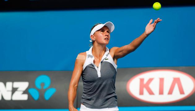 Цуренко завершила выступление на US Open в 1/4 финала