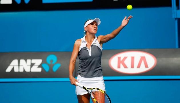 Цуренко разгромила Коллинс и вышла во второй круг турнира WTA в Цинциннати
