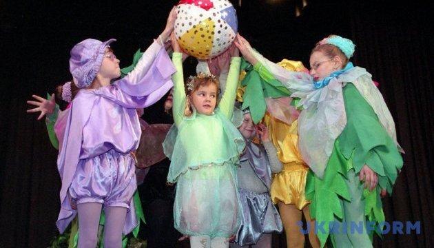 На Закарпатті волонтери проведуть фестиваль дитячих театрів
