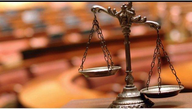 Суд у п'ятницю обере запобіжний захід трьом посадовцям Укрзалізниці