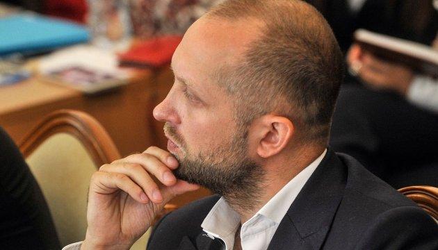 """Суд відмовився переглядати оперативне відео про """"бурштинового"""" Полякова"""