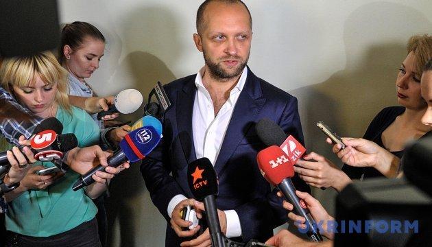 Поляков заявил в полицию, что сотрудники НАБУ препятствуют его деятельности