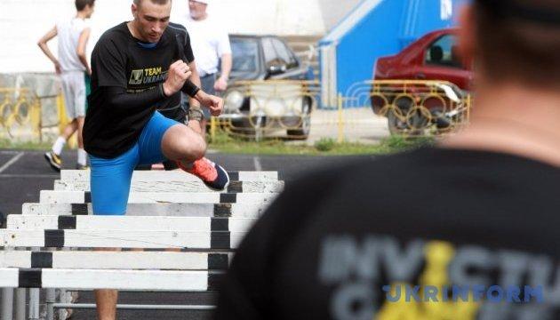 Воля сильніша за тіло: триває відбір учасників  до збірної Ігор нескорених-2018