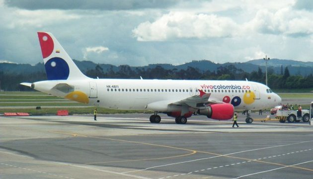 Колумбійський лоукостер хоче запропонувати пасажирам літати стоячи
