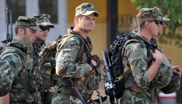 Канада и Британия совместно будут тренировать украинских военных