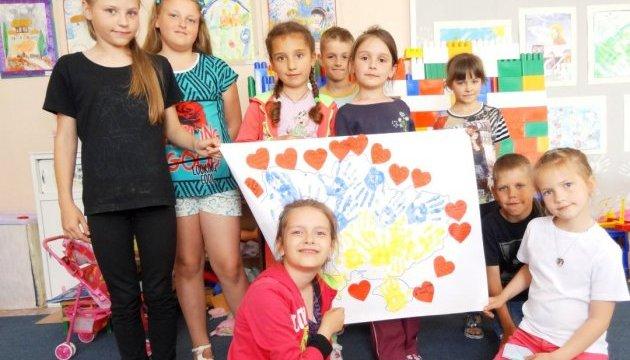 Бородянський ЦСПР навчає дітей безпечному дозвіллю