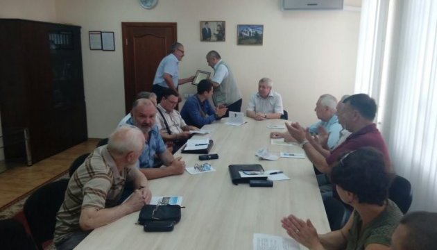 Делегація ветеранів відвідає Угорщину