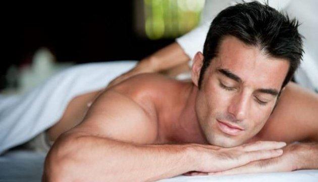 5 безкоштовних сеансів масажу для учасників АТО та членів їх сімей