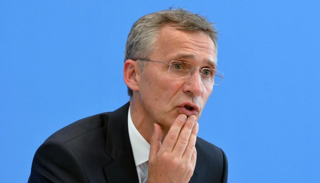 НАТО – Росія: Столтенберг назвав фундаментальні розбіжності щодо ситуації в Україні