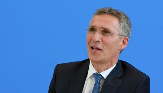 NATO-Russia: Stoltenberg names fundamental disagreements on situation in Ukraine