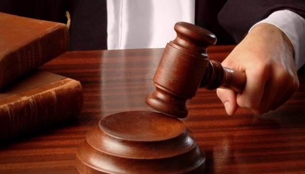 ВСП опять отстранил подозреваемую в коррупции судью Живцову
