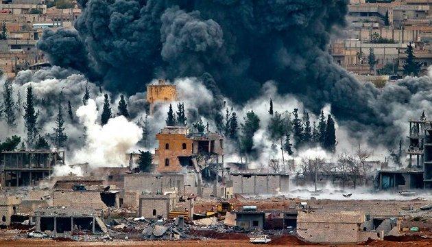 Президент Турции заявил о спецоперации на севере Сирии