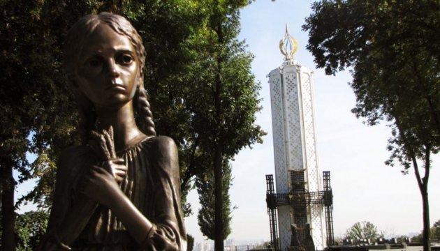 Украинцев морили голодом, чтобы лишить свободы – канадский депутат