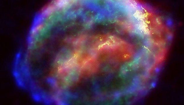 Британці за допомогою лазера ORION відтворили в лабораторії супернову