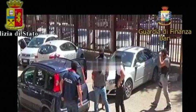 В Італії затримали чеченця, який планував теракт у Бельгії