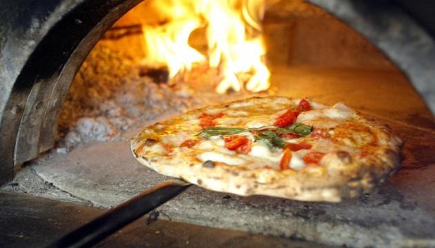 "У Дніпрі ""дивним чином"" спалахнула Pizza Veterano"