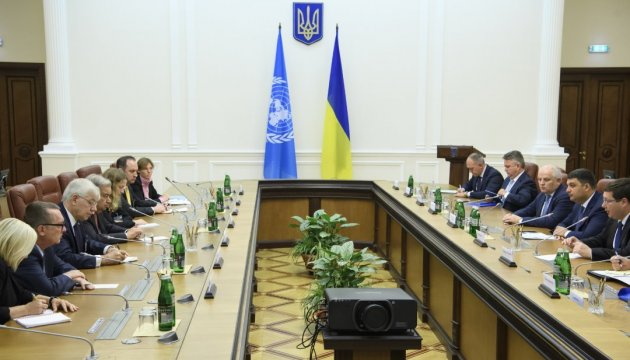 Ukraine terminates agreement with Russia on supply of weapons and military equipment