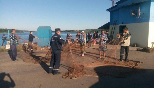 На Одещині знайшли тіла трьох сестер, що потонули під час катання на човні