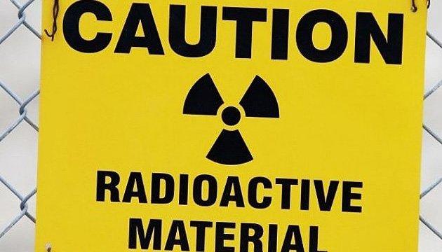 Контейнери для перевезення радіоактивних відходів Україна одержить в кінці року